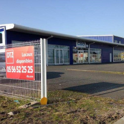 Location Local commercial La Teste-de-Buch 299 m²