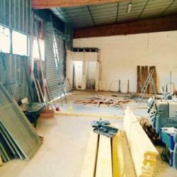 Location Local d'activités Lacroix-Saint-Ouen 280 m²