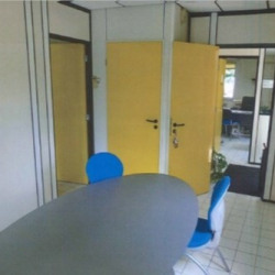 Location Bureau Montbonnot-Saint-Martin 75 m²