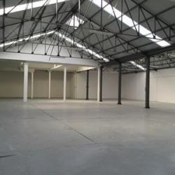 Location Local d'activités Épinay-sur-Seine 1200 m²