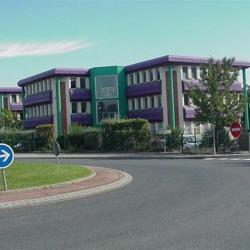 Location Bureau Bron 252 m²