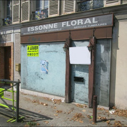 Location Local commercial Juvisy-sur-Orge (91260)