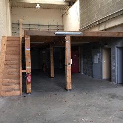 Location Bureau Poissy 316 m²