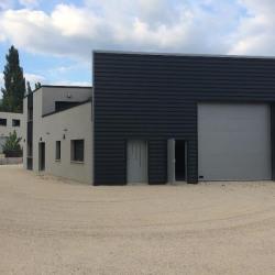 Location Local d'activités Claix 384 m²