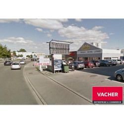 Location Local commercial Mérignac
