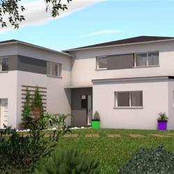 Maison  7 pièces + Terrain  800 m² Bruz