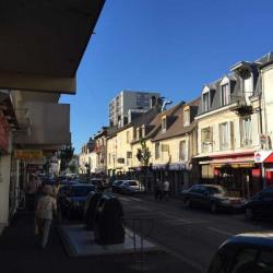 Location Local commercial Longjumeau 126 m²