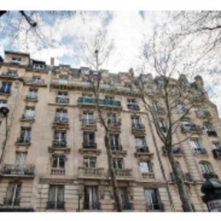 Location Bureau Paris 16ème 70 m²