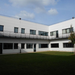 Location Bureau Lieusaint 185 m²
