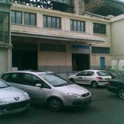 Location Local d'activités Issy-les-Moulineaux (92130)