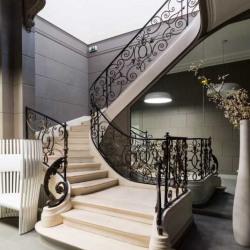 Location Bureau Paris 17ème 166 m²