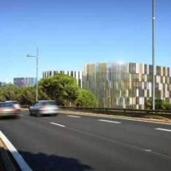 Vente Bureau Montpellier 2475 m²