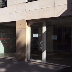 Location Local commercial Lyon 6ème 85 m²