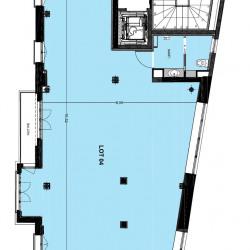 Vente Bureau Boulogne-Billancourt 120 m²