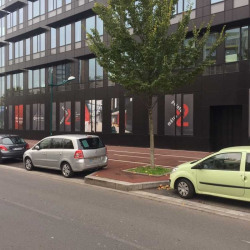 Location Local commercial Gennevilliers 361 m²