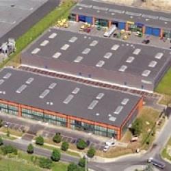 Location Local d'activités Alfortville 594 m²