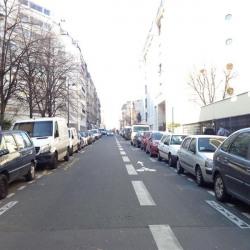 Location Local commercial Paris 18ème 60 m²