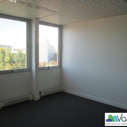 Location Bureau Bagnolet 136 m²