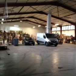 Location Local d'activités Rennes 825 m²