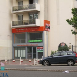 Location Local commercial Montrouge 335,01 m²