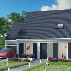 Maison  4 pièces + Terrain   m² Thorigny-sur-Marne