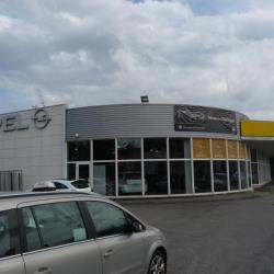 Vente Local d'activités Voiron 900 m²