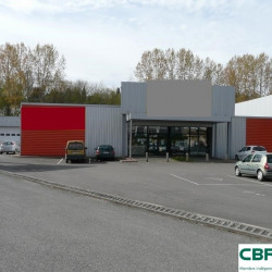Location Local commercial Feytiat 1489 m²