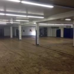 Vente Local d'activités Vitry-sur-Seine 646 m²