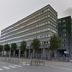 Location Bureau Clermont-Ferrand 628 m²