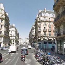 Cession de bail Local commercial Paris 2ème 170 m²
