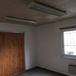 Vente Entrepôt Lempdes 1660 m²