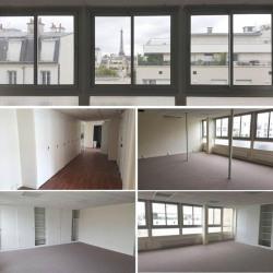 Location Bureau Paris 15ème 271 m²