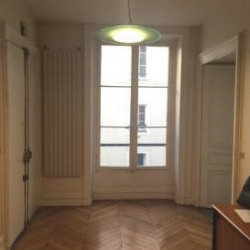 Location Bureau Paris 10ème 322 m²