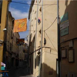 Location Local commercial Carpentras 55,93 m²