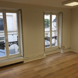 Location Bureau Paris 2ème 109 m²