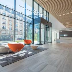Location Bureau Levallois-Perret 2022 m²