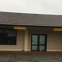 Vente Local commercial Rupt-sur-Moselle 1026 m²