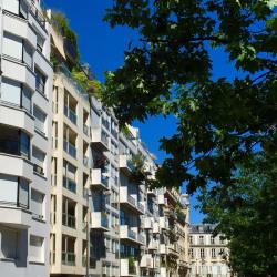 Vente Bureau Paris 6ème 240 m²