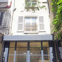 Location Bureau Paris 10ème 140 m²