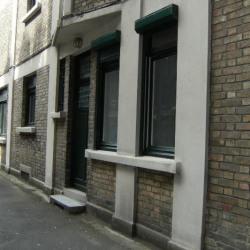 Location Bureau Lille 50 m²