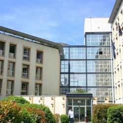 Location Bureau Villeurbanne 489 m²