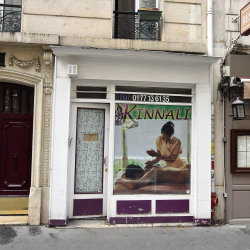 Vente Local commercial Paris 18ème 16 m²
