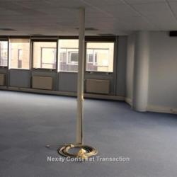 Location Bureau Nanterre 2026 m²