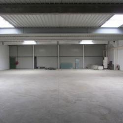 Location Local d'activités Valbonne 675 m²