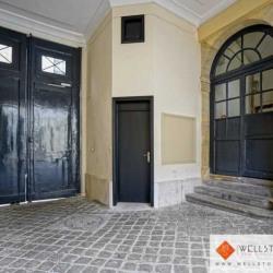 Location Bureau Paris 9ème 152 m²
