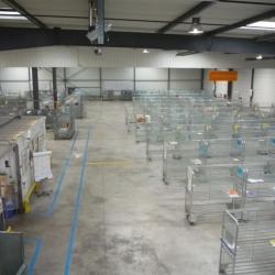 Location Local d'activités Alfortville 3000 m²