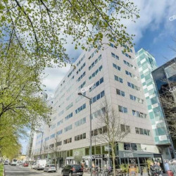 Location Bureau Euralille 575 m²