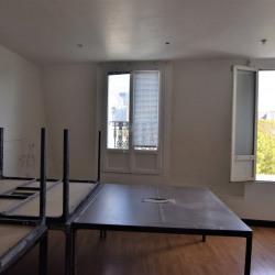 Location Bureau Paris 10ème 20 m²