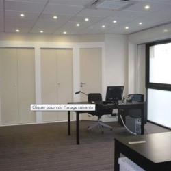 Location Bureau Levallois-Perret 67 m²