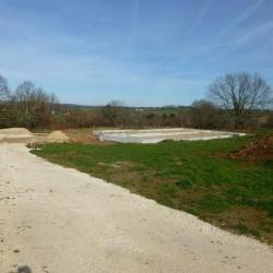 Vente Terrain Saint-Aulaye 10000 m²
